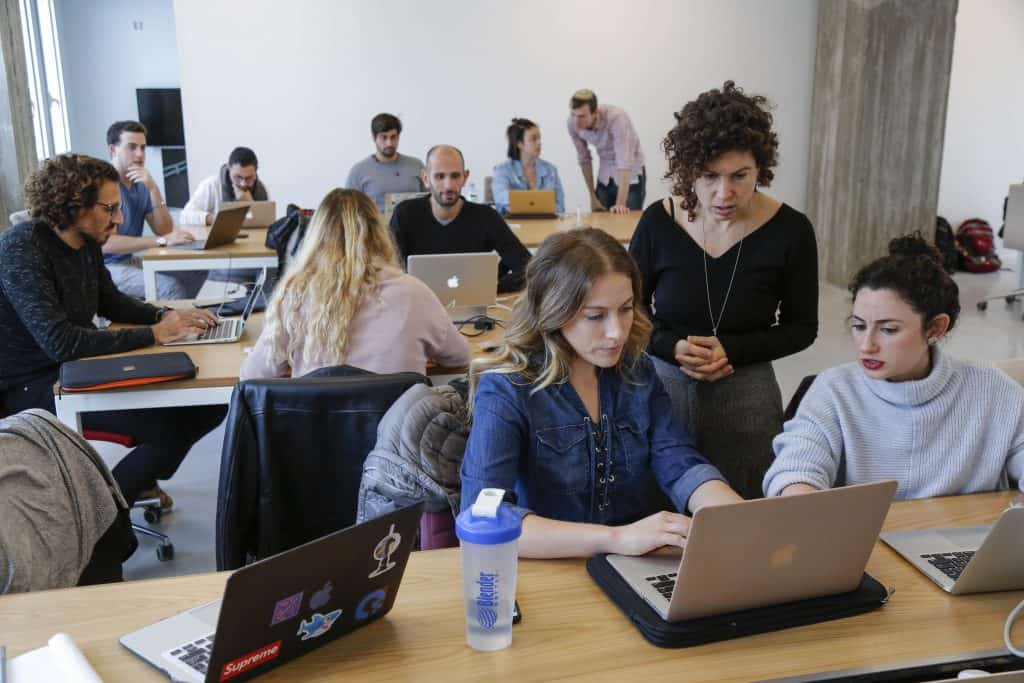 ITC's Coding Bootcamp Introduction Event
