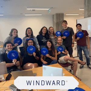 itc windward workshop