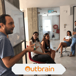itc outbrain workshop