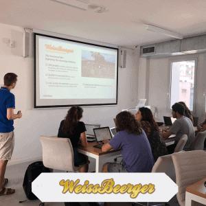 weissbeerger itc workshop