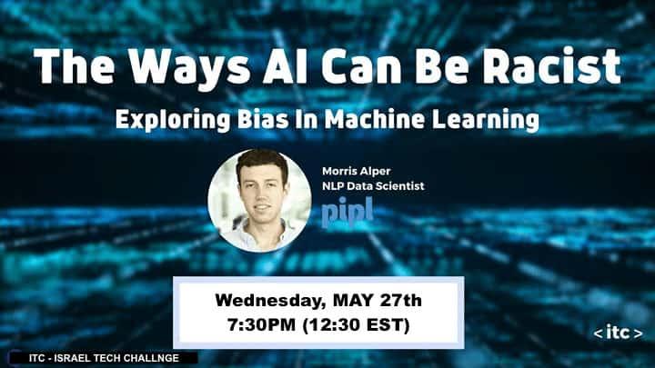 Exploring Bias in Machine Learning