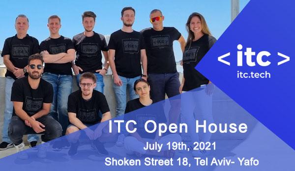 ITC Open House